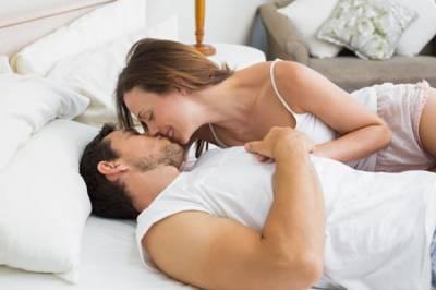 Тест на тему секс